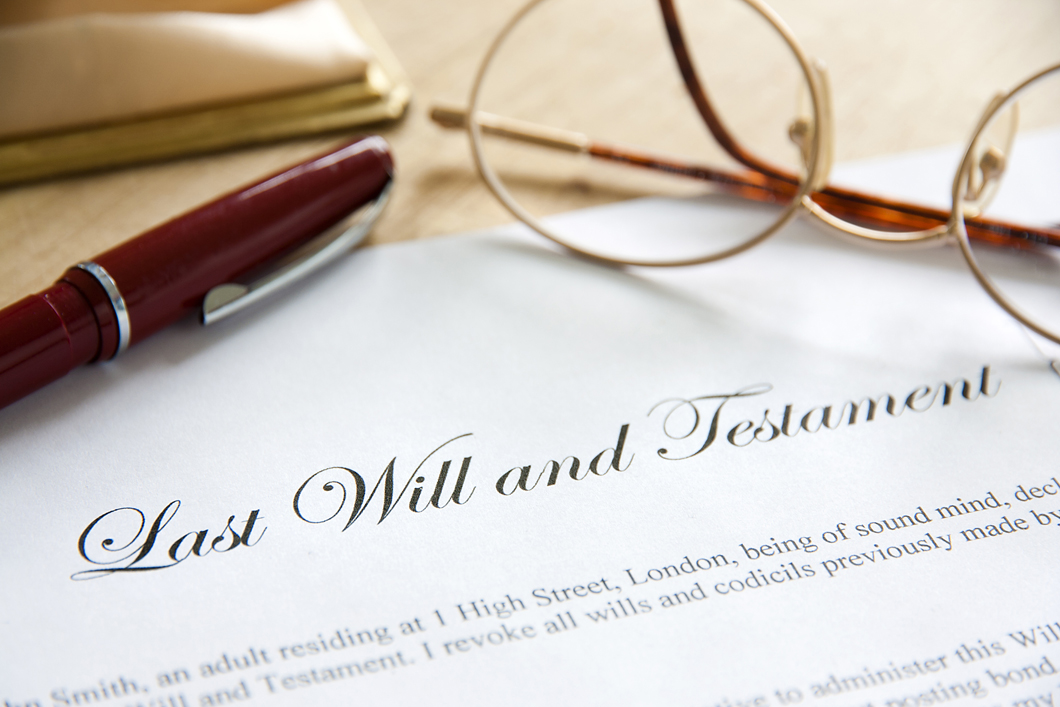Find all kinds of estate planning services